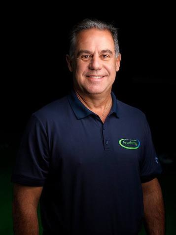 David Da Silva, Head Coach, Season Golf Academy