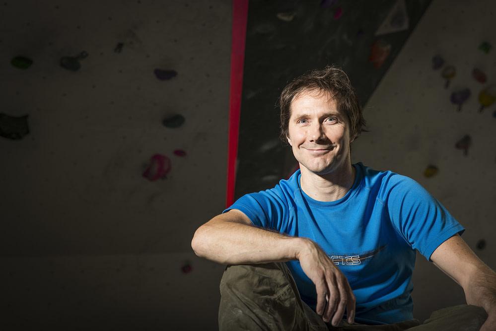 Mentaalivalmentaja Panu Kuhlberg (Photo: Antti Kirves)